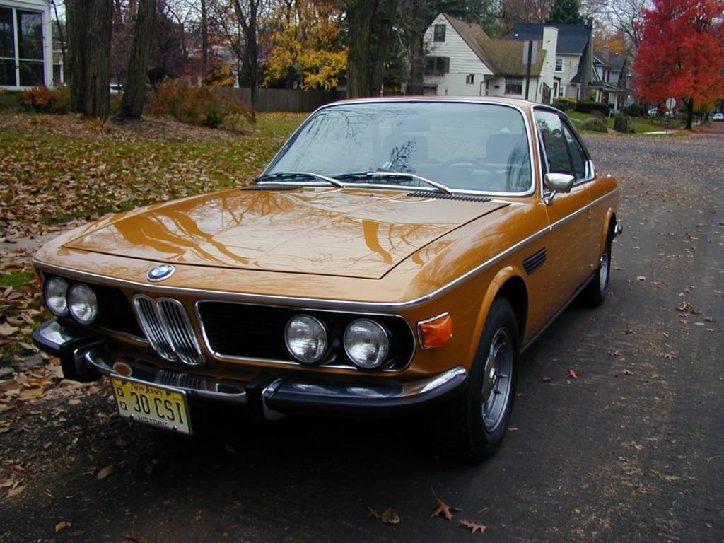 BMW 3.0CSi for sale in San Diego, CA